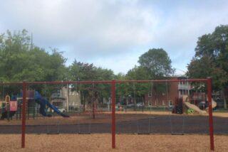 Le parc école